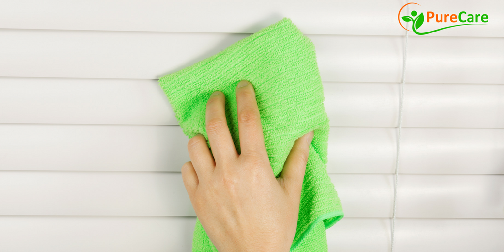 What You Didn't Know About Cleaning with Microfiber Cloths Before.