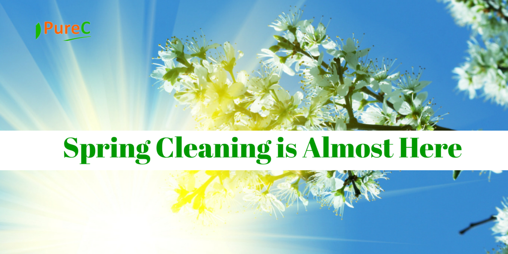 The History of Spring Cleaning and Why It's So Important