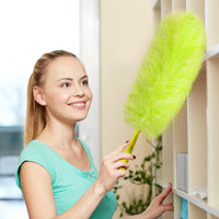 Dust Like a Pro with our Best Rated Extendable Microfiber Duster