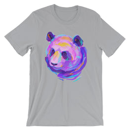 Painted Panda T-Shirt