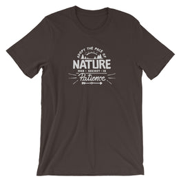 Great Adventure Nature Pace T-Shirt