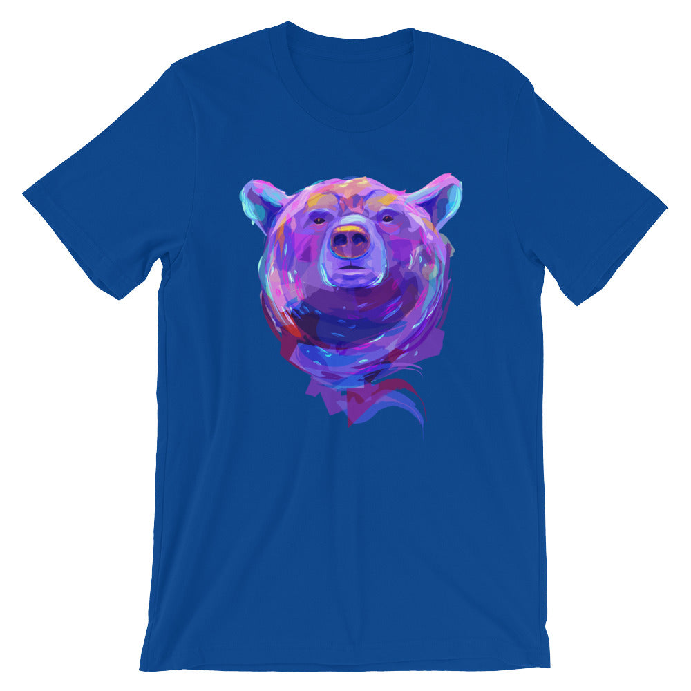 Painted Bear T-Shirt