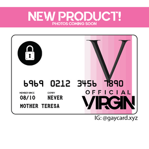 Official V-Card - www.gaycard.xyz
