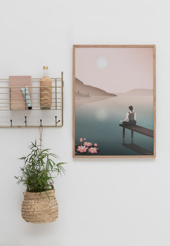 50 x 70 cm posters