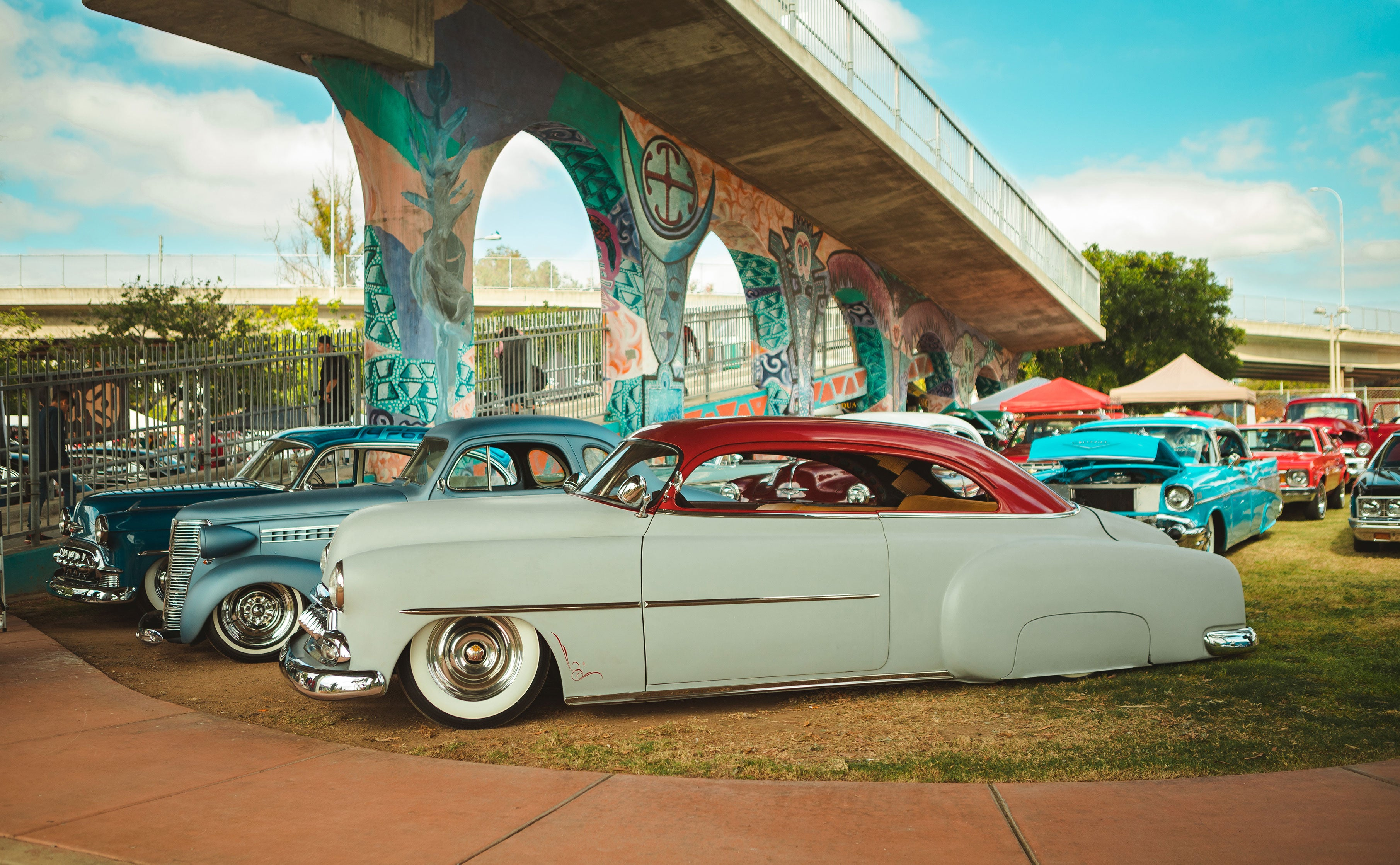 1952 Chevy Custom in San Diego