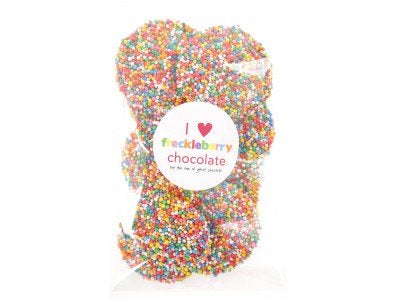 Freckleberry Grab Bag - Milk Chocolate Speckles