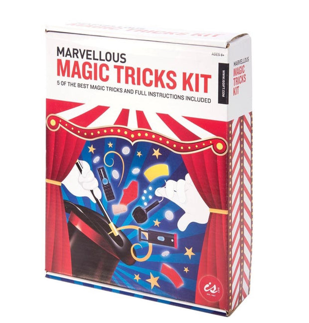 Marvellous Magic Tricks KIt