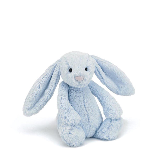 Jellycat Bashful Bunny Medium - Blue