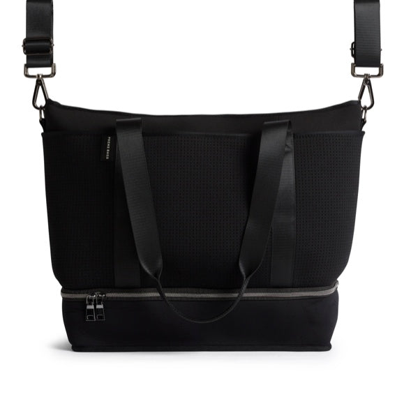 The Saturday Bag - Black