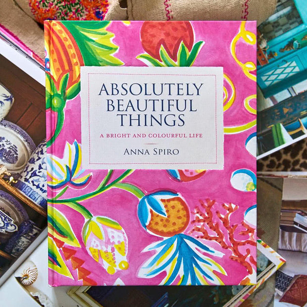 Book - Absolutely Beautiful Things
