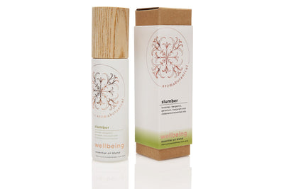 Wellbeing Room Spray 100ml - Slumber