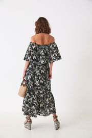 Leilani Multi-way Maxi Dress