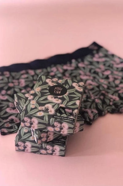 Flowering Gum Bamboo Underwear