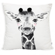Baby Giraffe Cushion