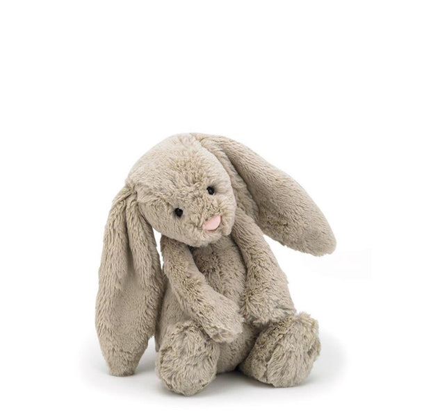 Jellycat Bashful Bunny Medium - Beige