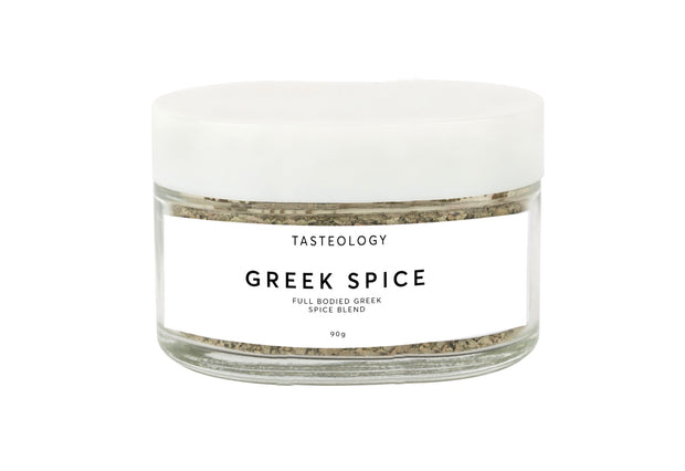 Tasteology Greek Spice Rub