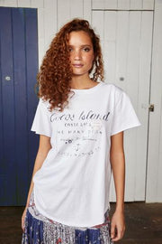 Binny Cocos Islands Tshirt