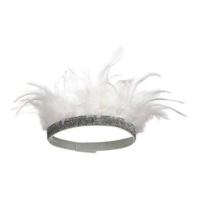 Meri Meri Feather Party Crown