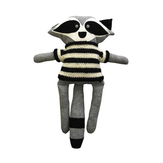 Softie - Harry Racoon