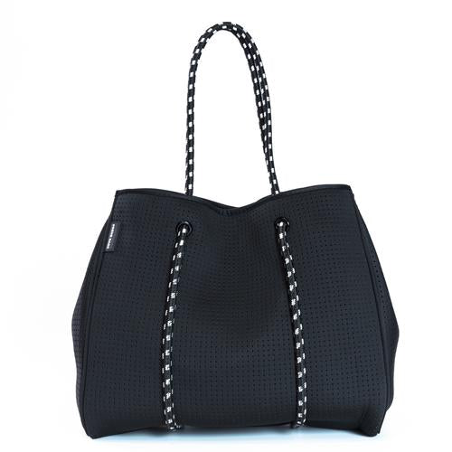 Prene Bags The Brighton Bag - Black