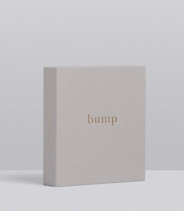 Bump - My Pregnancy Journal