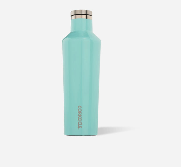Corkcicle Canteen 475ml - Turquoise