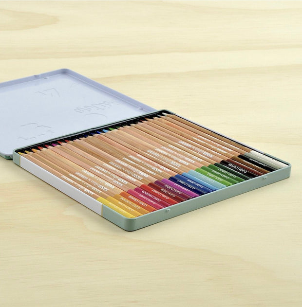 Kaisercraft Coloured Pencils - 24pk