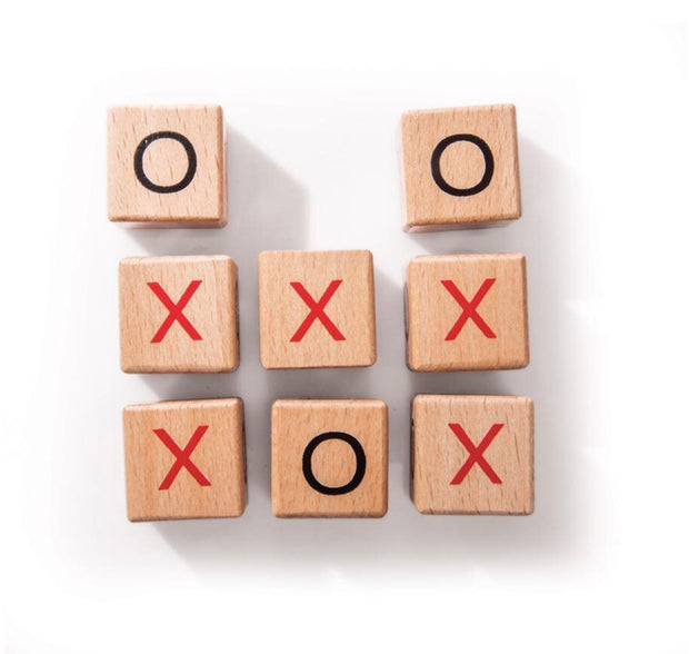 Classic Noughts & Crosses