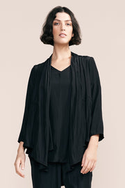 Anvisa Cardigan - Coal