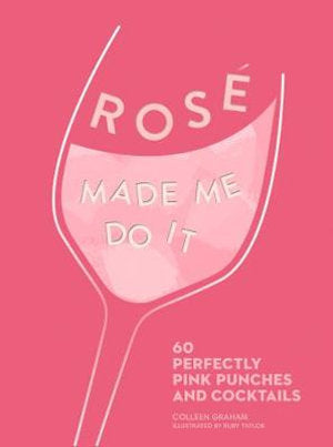 Book - Rose made me do it!