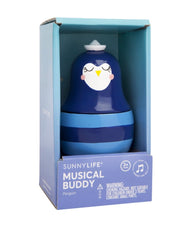 Sunnylife Musical Buddy - Penquin