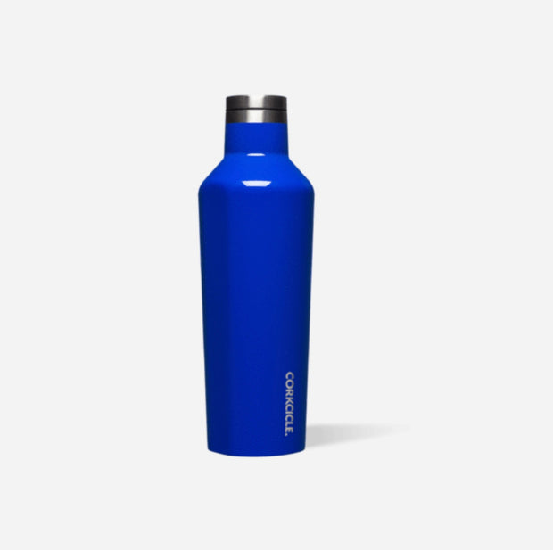 Corkcicle Canteen 750ml - Cobalt