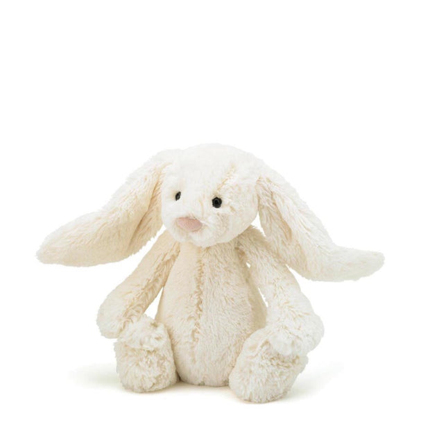 Jellycat Bashful Bunny Medium - Cream