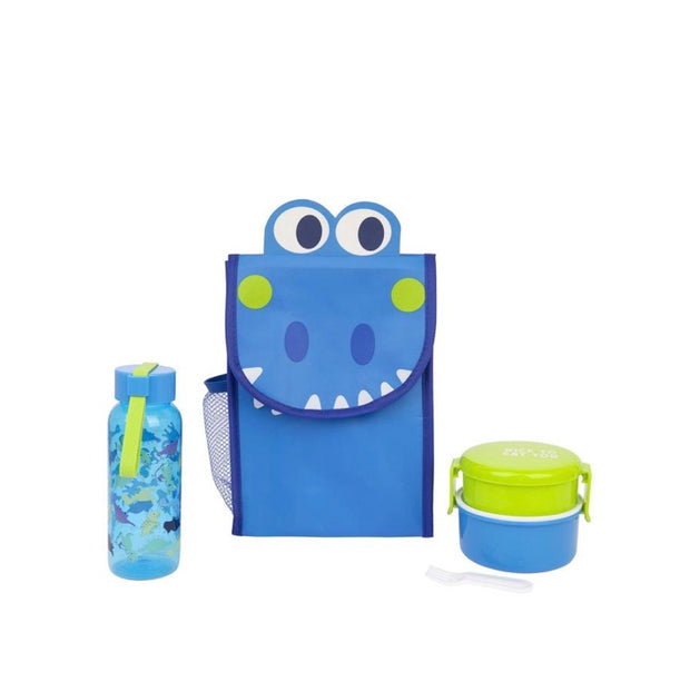 Sunnylife Kids Lunch Set - Dino