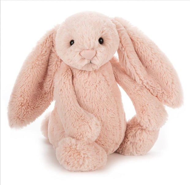 Jellycat Bashful Bunny Blush - Medium
