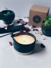 Load image into Gallery viewer, Limited Edition - Handcrafted Massage Candle