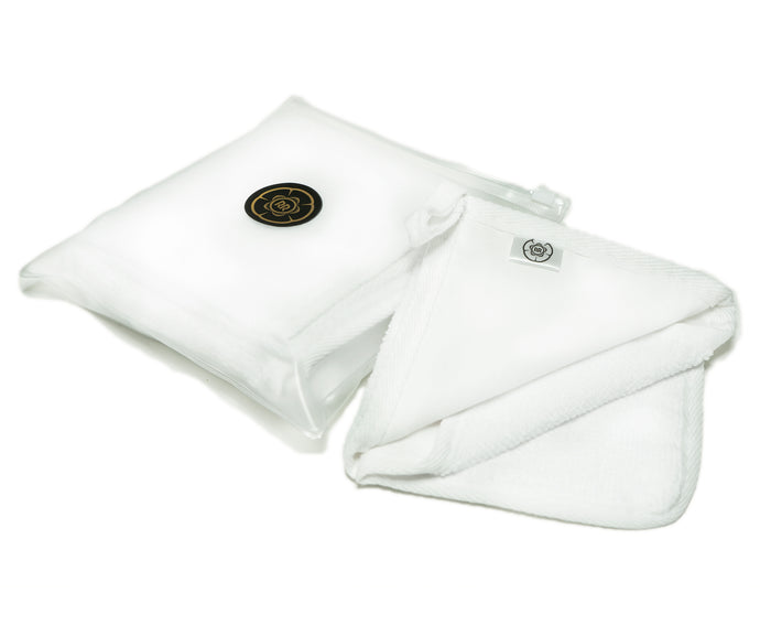Facial cleansing cloth (3 pack)