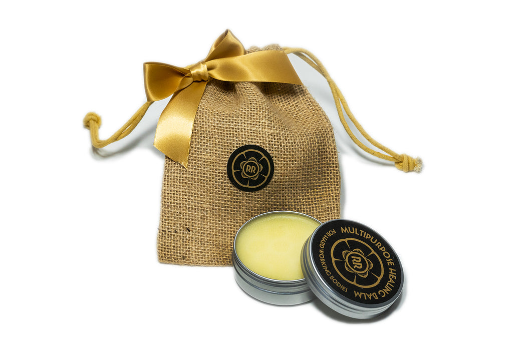 Christmas Secret Santa Multi Purpose Healing Balm