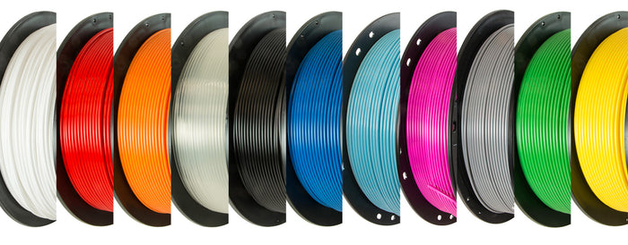 Bad experience with another filament company? We want to help.
