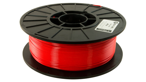 Workday PLA 3D-Fuel Red Spool