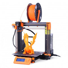 3D Printer printing with 3D-Fuel Filament