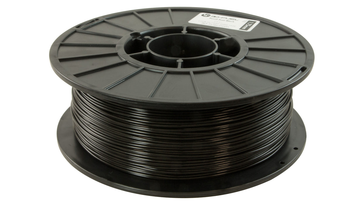 Workday ASA Filament - Midnight Black