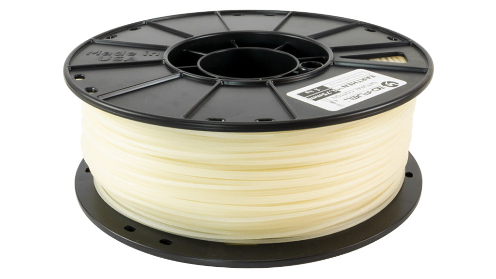 Earthen - Cotton Filled PLA Filament