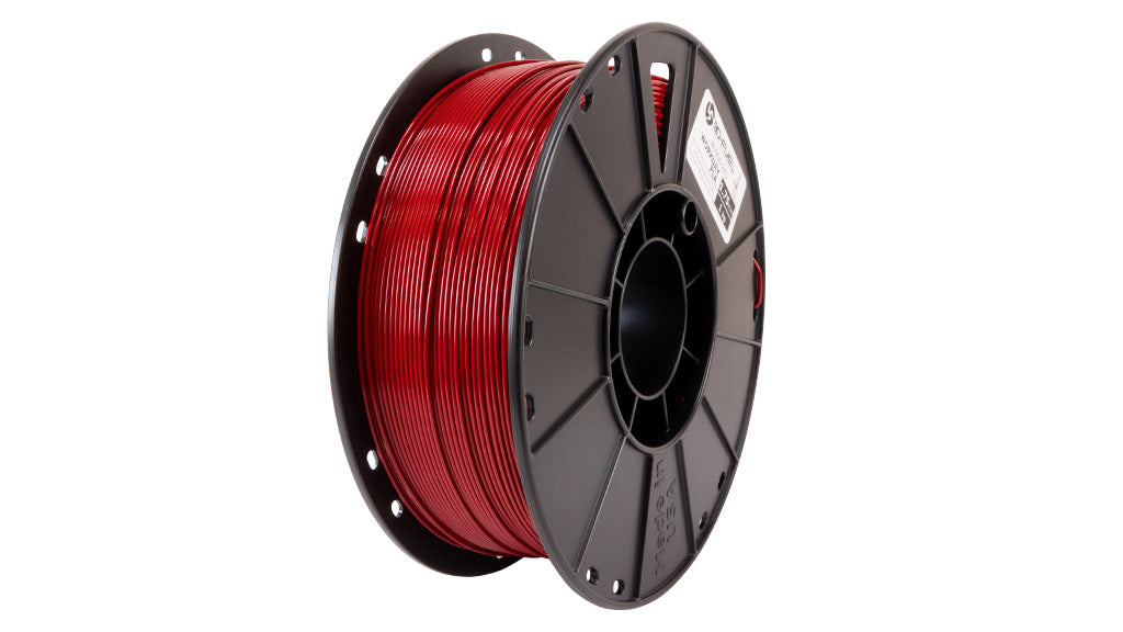 Iron Red PLA
