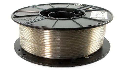 3D-Fuel PETG Natural 2.85 1 kg  Horizontal spool 1
