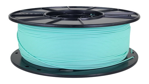 3D-Fuel PLA Aquamarine Horizontal Spool 1.75