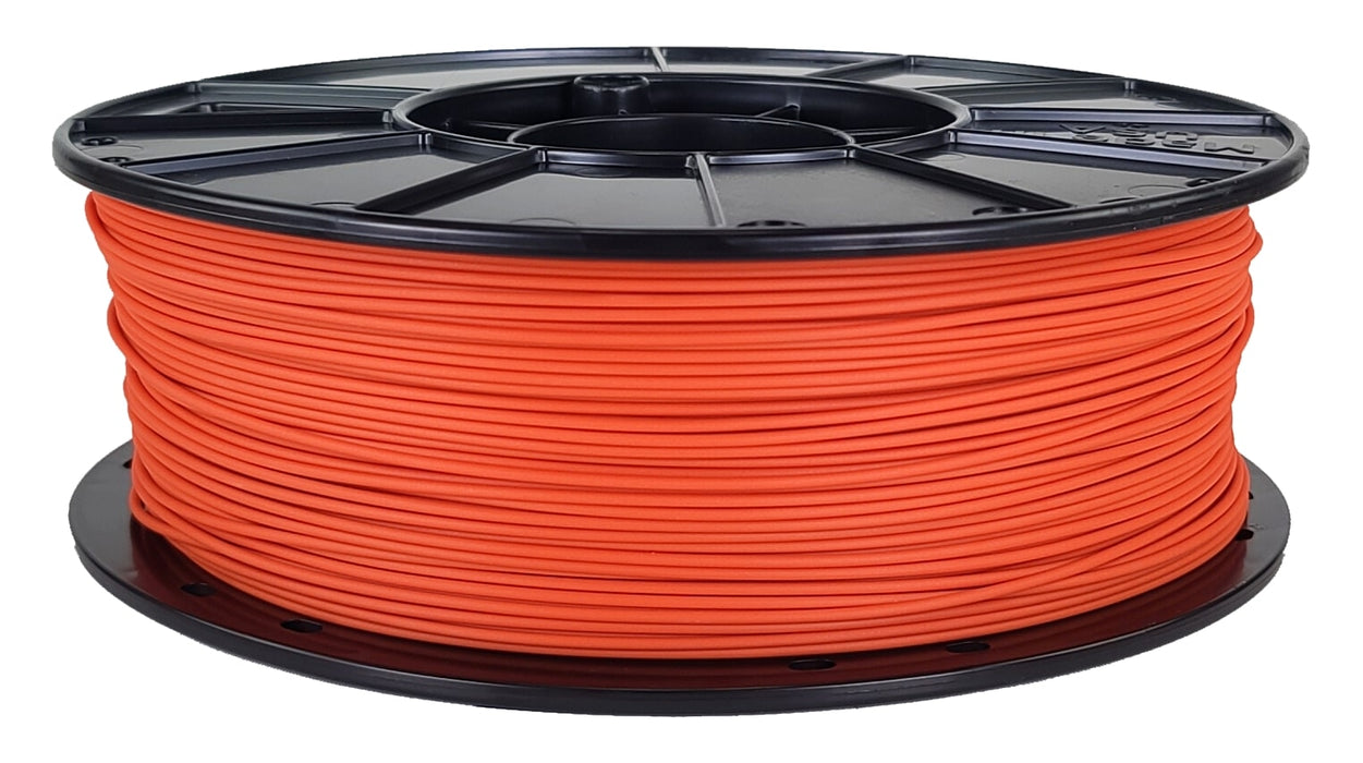 3D-Fuel PLA Autumn Orange Horizontal Spool 1.75mm