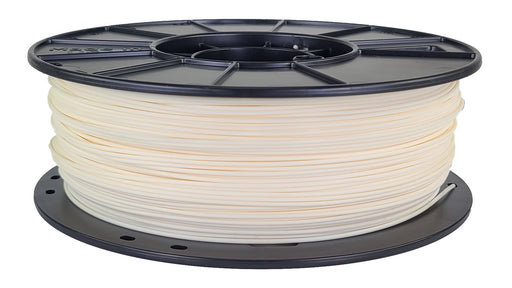 3D-Fuel PLA Bone White Horizontal Spool