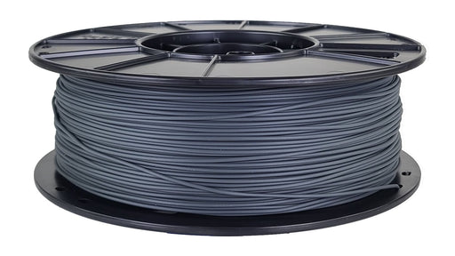 3D-Fuel PLA Charcoal Gray Horizontal Spool 1.75mm
