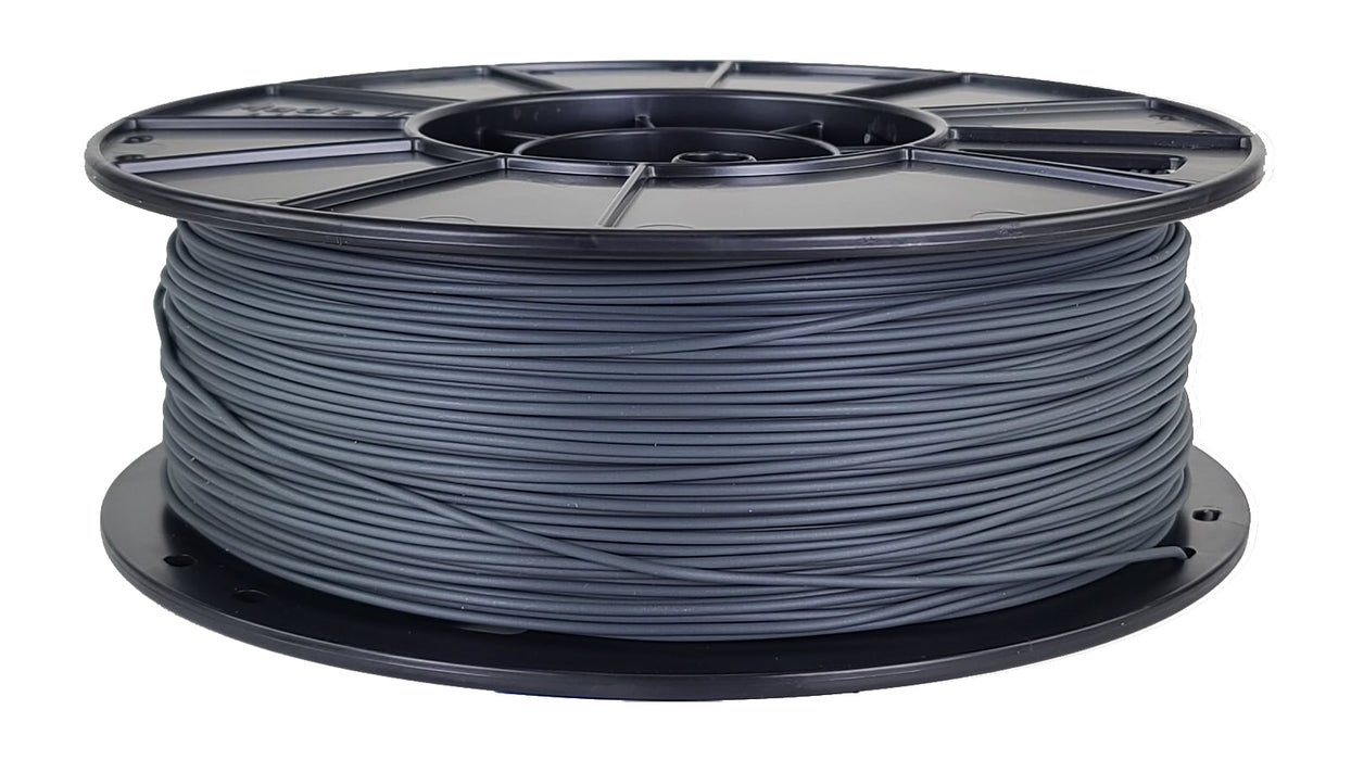 Pro PLA Filament - Charcoal Gray